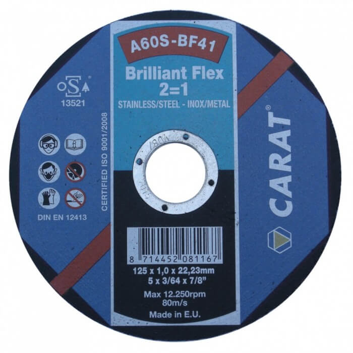 BRILLIANT FLEX 1,0 MM