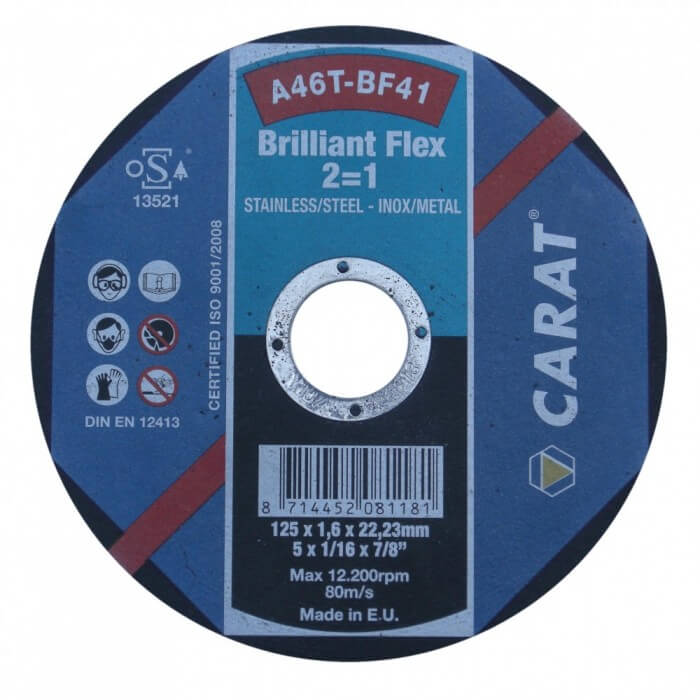 BRILLIANT FLEX 1,6 MM
