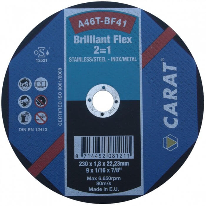 BRILLIANT FLEX 1,8 MM