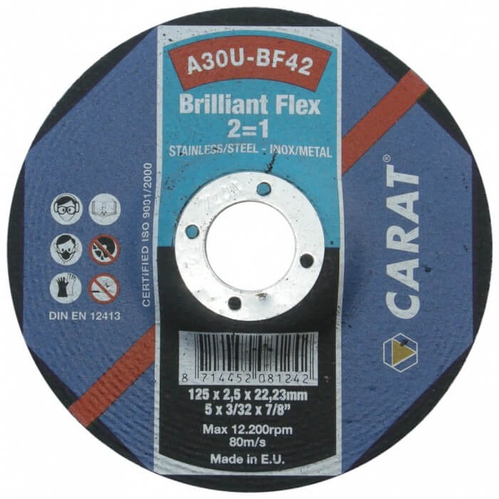 BRILLIANT FLEX 2,5 MM