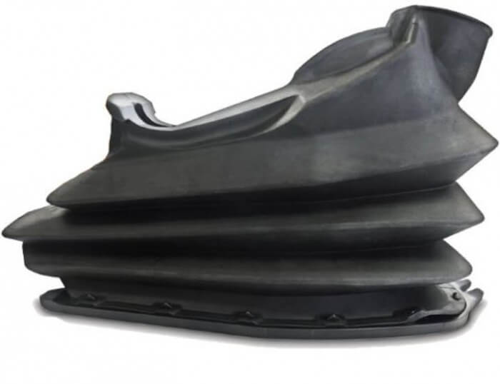Allsaw Heavy duty dust boot